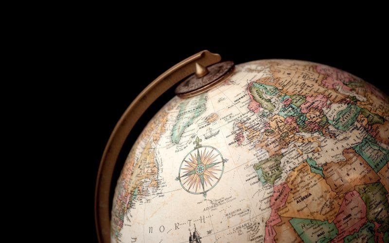 Viaggi e salute nei 5 continenti