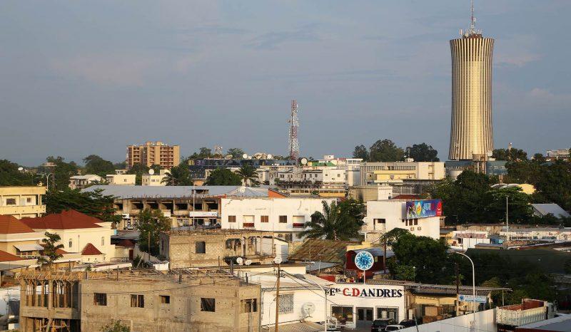 Repubblica del Congo ( Congo-Brazzaville )