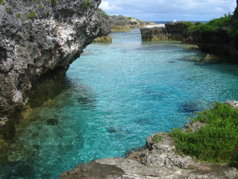 Niue (Nuova Zelanda)