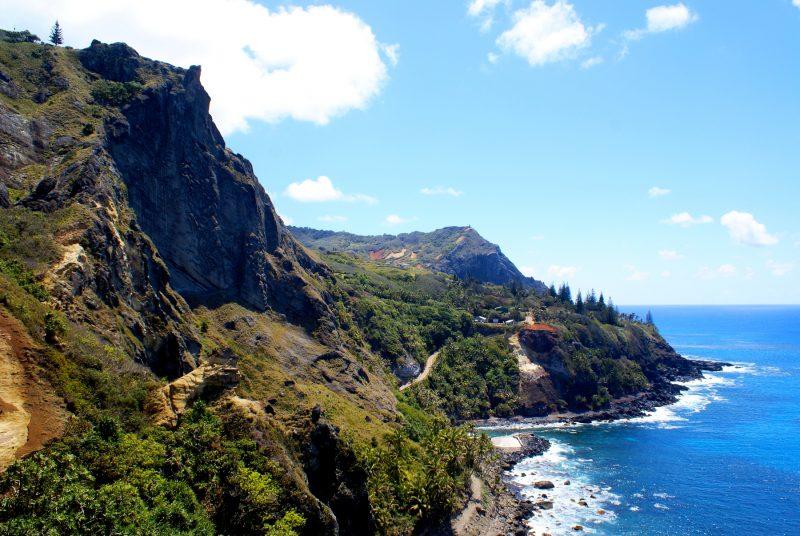 Pitcairn Isole (UK)