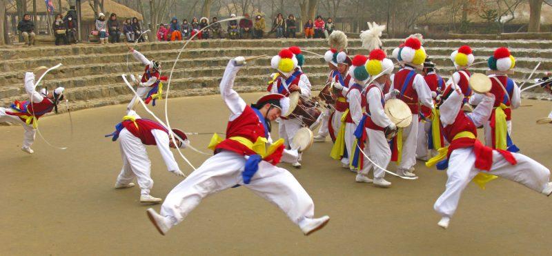 Corea del sud (Repubblica di Corea)
