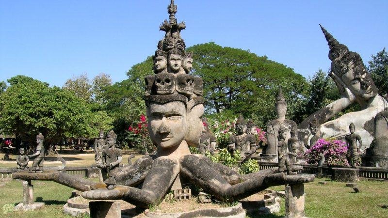 Laos (Repubblica Popolare Democratica del Laos)
