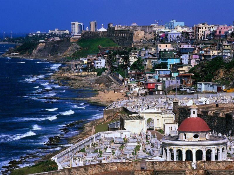 Porto Rico (USA)