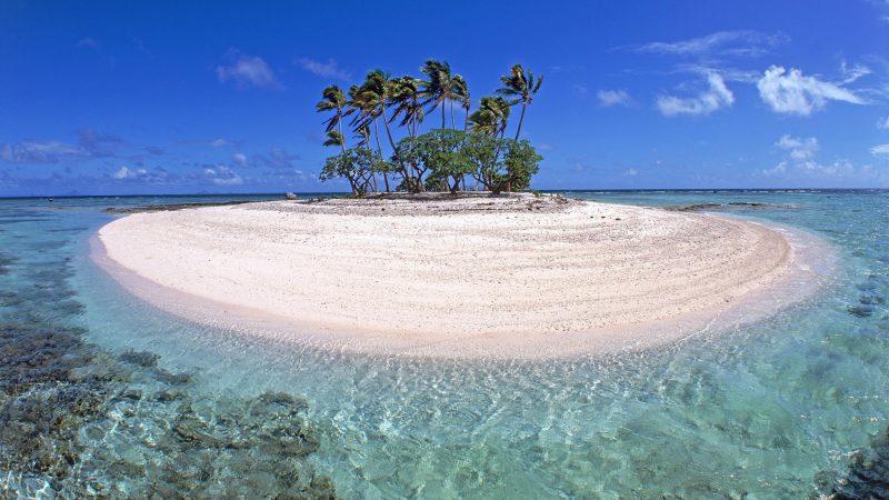 Micronesia (Stati federali di Micronesia)