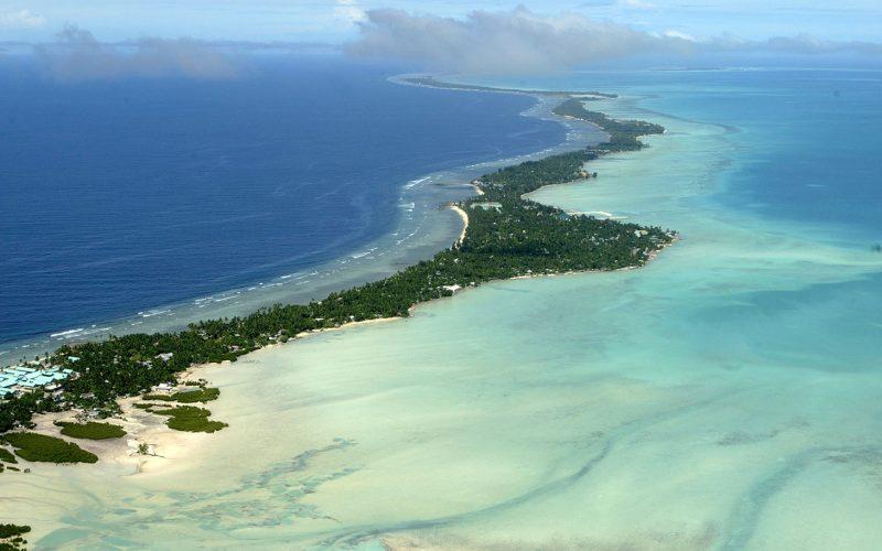Kiribati (Isole Gilbert)