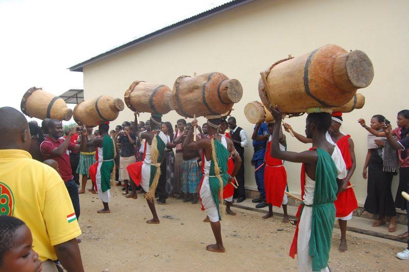 Burundu
